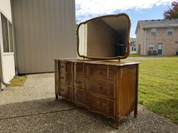 Vintage antique 1950