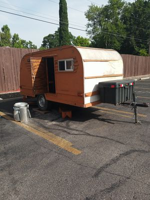 Homemade rv for Sale in Austin, TX