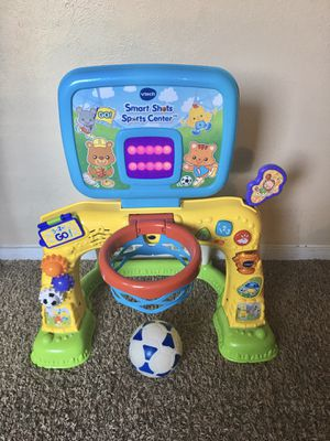 Basketball toys for Sale in Dallas, TX
