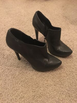 ALDO stiletto ankle boots size 7 women's US for Sale in Portland, OR