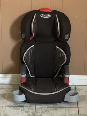 LIKE NEW GRACO TURBO BOOSTER SEAT for Sale in Riverside, CA