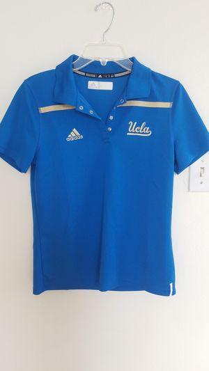 UCLA Adidas Polo (Women's Small) for Sale in Santa Monica, CA