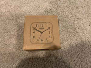 Alarm Clock new in box for Sale in Chino, CA