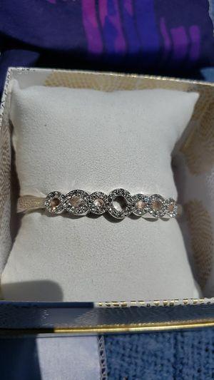 Diamond bracelet for Sale in San Diego, CA