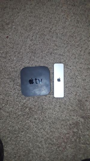 Apple tv 4 gen 32 gb for Sale in College Park, MD