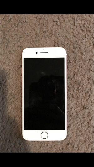 iPhone 7 NOT WORKING for Sale in Austin, TX