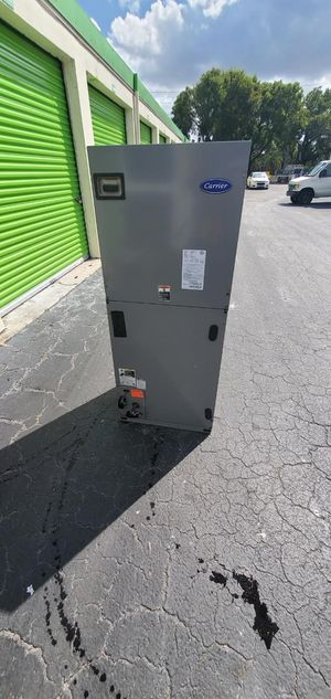 used ac units (5 ton Carrier) for Sale in Fort Lauderdale, FL
