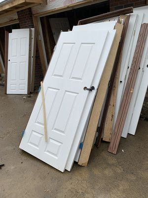 Doors for Sale in Monroeville, PA