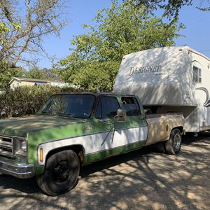 Tralier , 5th Wheel for Sale in Ceres, CA