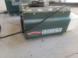 Motor for garage door for Sale in Largo, FL