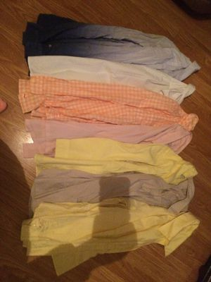 Ladies button ups for Sale in Glen Raven, NC
