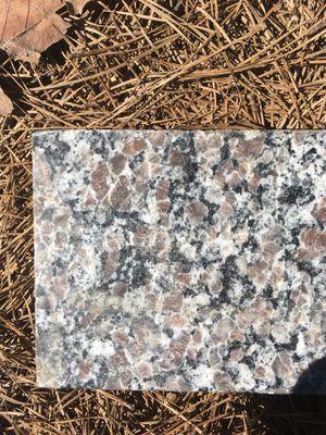 Granit pieces for Sale in Chesapeake, VA