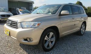 2008 Toyota Highlander for Sale in Circleville, OH