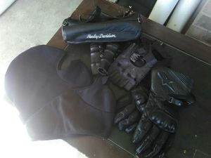 Motorcycle gear for Sale in Kyle, TX