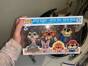 Splash mountain funko for Sale in Pico Rivera, CA