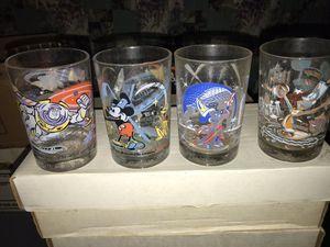 McDonald's Disney glasses for Sale in Arbutus, MD