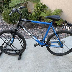 "Nishiki Pueblo 21-Speed 22"" Frame Mountain Bike""Super Clean "" for Sale in Lakeside, CA"