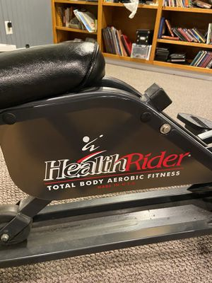 Exercise safely at home Aerobic fitness trainer for Sale in Garnet Valley, PA