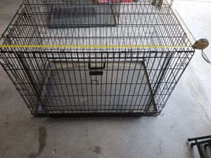 Kong Dog Cage 48 inches for Sale in Glenn Dale, MD