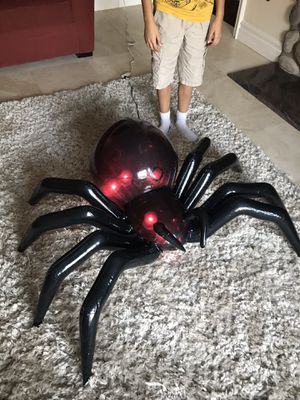Huge spider for Sale in Sierra Madre, CA