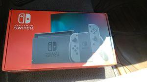 Nintendo switch v2 for Sale in El Cajon, CA