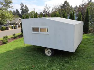 Micro camper project for Sale in Portland, OR