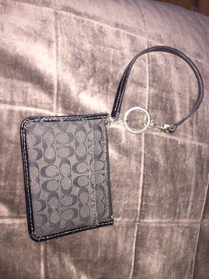 Coach Wristlet Wallet for Sale in Denver, CO