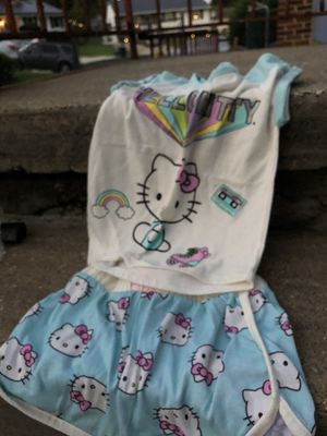 Hello Kitty Outfit for Sale in Parkville, MD