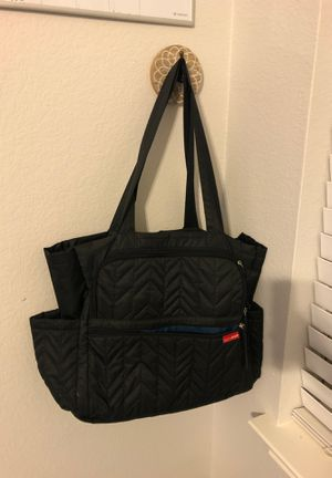 Skiphop diaper bag for Sale in Wylie, TX