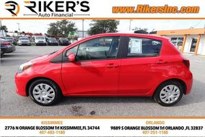 2015 Toyota Yaris for Sale in Kissimmee, FL