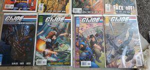 G.I. Joe A real American hero comics from Image comics for Sale in Glendale, CA