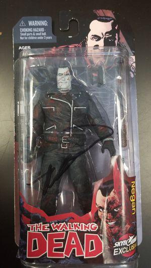 Comic-Con Exclusive The Walking Dead Negan for Sale in San Diego, CA