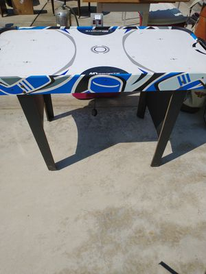 Air Hockey Table for Sale in HUNTINGTN BCH, CA