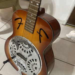 Fender Acoustic for Sale in Compton, CA
