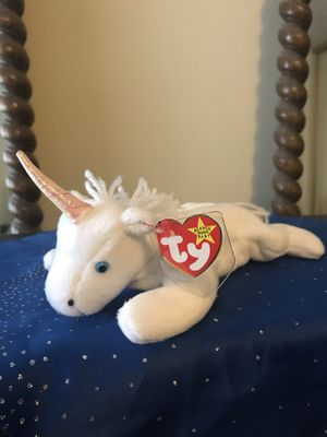 Mystic Beanie Baby, 1993-1994 tag error for Sale in Covina, CA