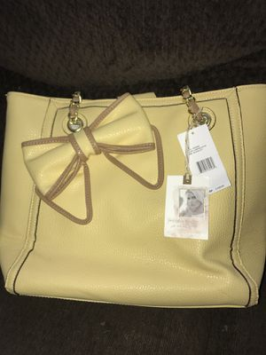 Jessica Simpson purse (new) for Sale in Young, AZ