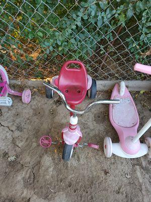 Triciclo for Sale in Visalia, CA