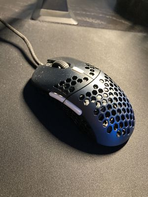 G Wolves Hati Gaming Mouse for Sale in Mountain View, CA