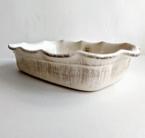 De Silva Terre D'Umbria Terracotta Baking Dish for Sale in Raleigh, NC