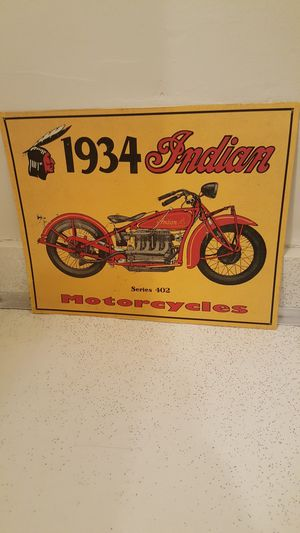 Motorcycles vintage indian for Sale in City of Industry, CA