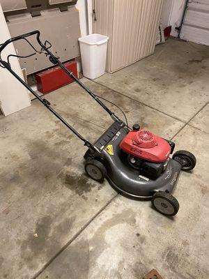 Honda Self Propelled Lawn Mower for Sale in Upper Arlington, OH