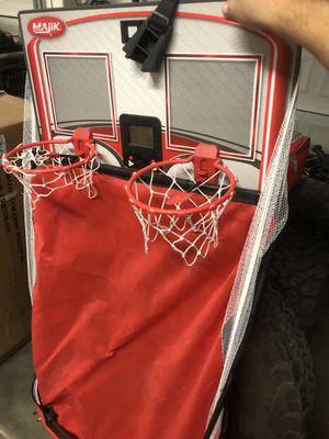 Door mount Basketball hoop for Sale in Phoenix, AZ