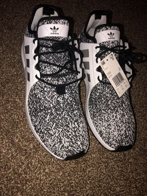 ADIDAS X_PLR (BLACK/WHITE) for Sale in Euclid, OH