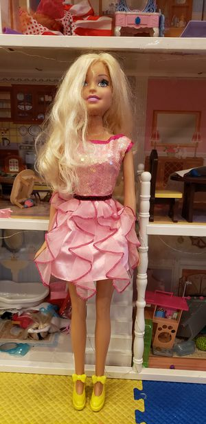 Barbie Doll for Sale in Germantown, MD