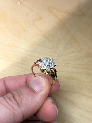 14k gold rings (huge selection) for Sale in Salinas, CA