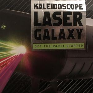 Kaleidoscope Laser Galaxy for Sale in Murrieta, CA