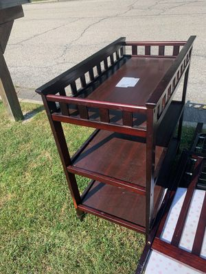 Changing table for Sale in Long Grove, IL