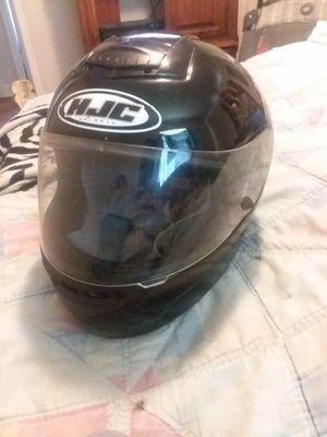 HJC motorcycle helmet size Large for Sale in Kingsport, TN