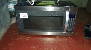 Microwave/oven for Sale in Leesburg, VA