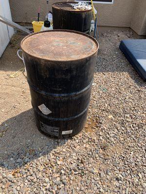 Oil barrel for Sale in El Mirage, AZ